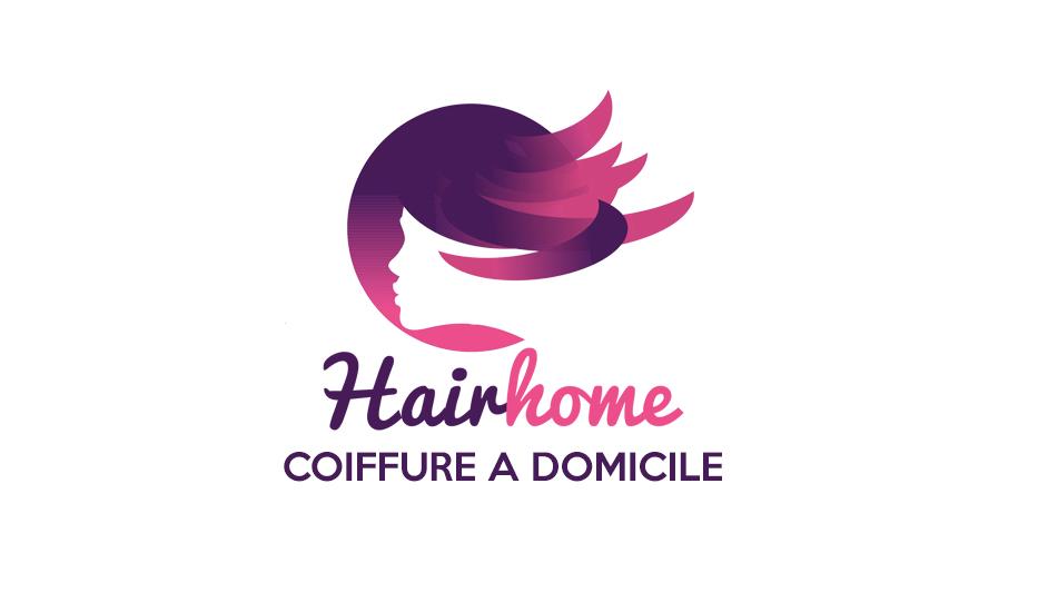 Bien-aimé HairHome | Votre coiffure à domicile ! VY08